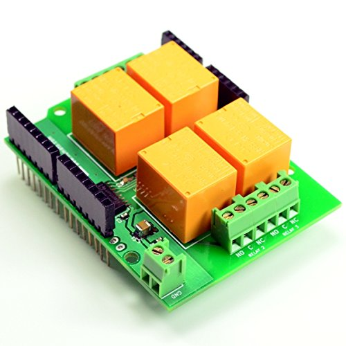 Relais 4 Canaux (Arduino)