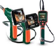 Caméras Endoscopes