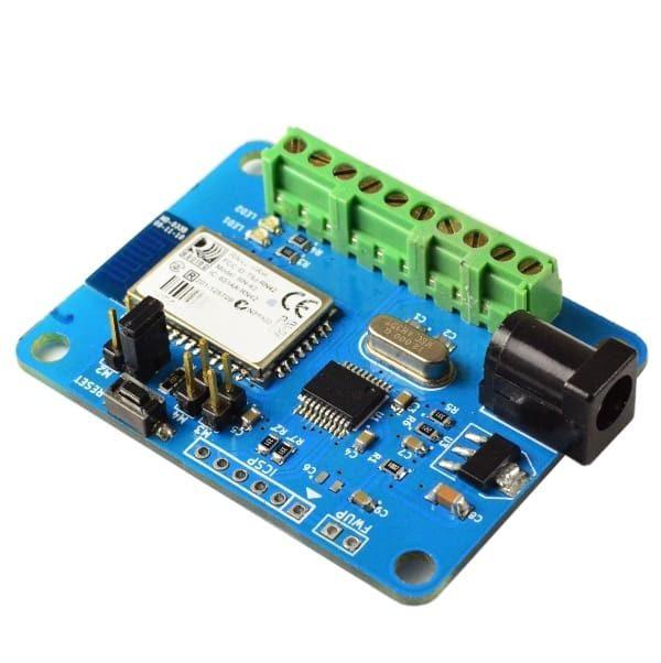 GPIO Bluetooth 8 Canaux