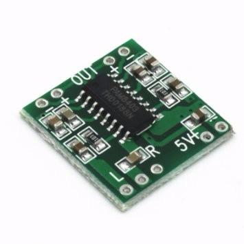 Ampli BF CN8403