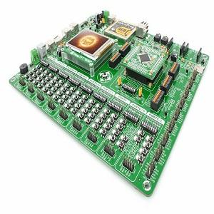 Cartes Mikroelektronika